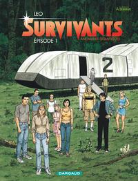 LES SURVIVANTS - T1 - SURVIVANTS,  EPISODE 1