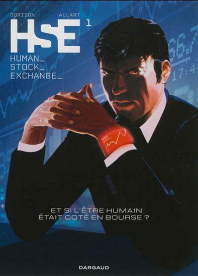 T1 - HUMAN STOCK EXCHANGE (1/3)