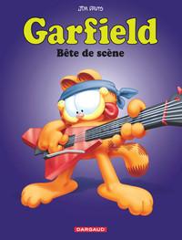 T52 - GARFIELD BETE DE SCENE