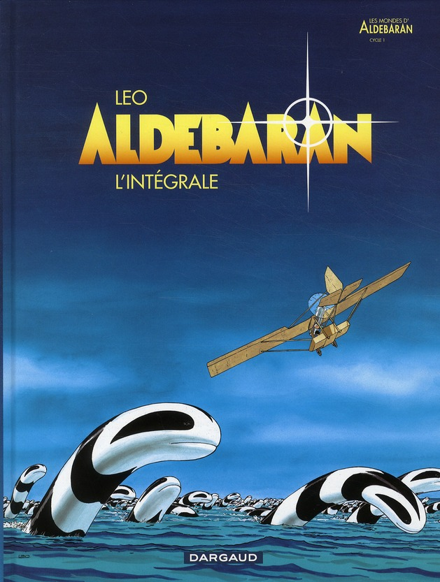 ALDEBARAN (INTEGRALE) - ALDEBARAN INTEGRALE