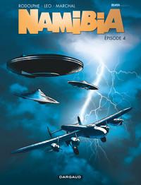 T4 - NAMIBIA (4/5) (KENYA SAISON 2)