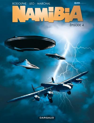 NAMIBIA  - TOME 4 - EPISODE 4