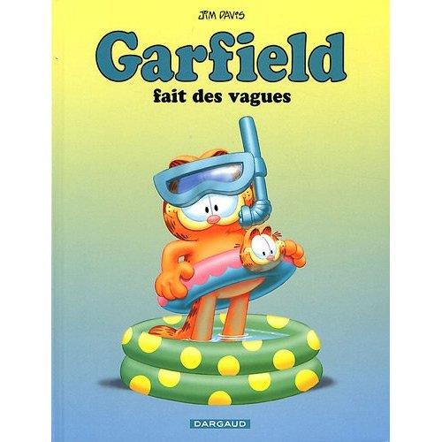 GARFIELD FAIT DES VAGUES - T28