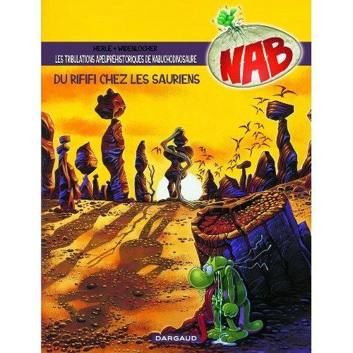 NAB T3 DU RIFIFI CHEZ LES SURIENS