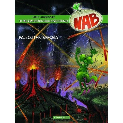 NAB - T6 - PALEOLITHIC SINFONIA