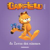 GARFIELD ET CIE - T7 - LE ZORRO DES OISEAUX