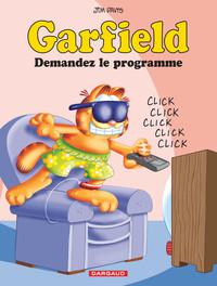 GARFIELD T35 DEMANDEZ LE PROGRAMME