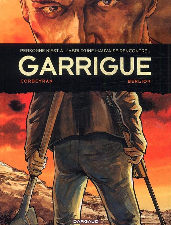 GARRIGUE INTEGRALE - T1 - GARRIGUE - INTEGRALE