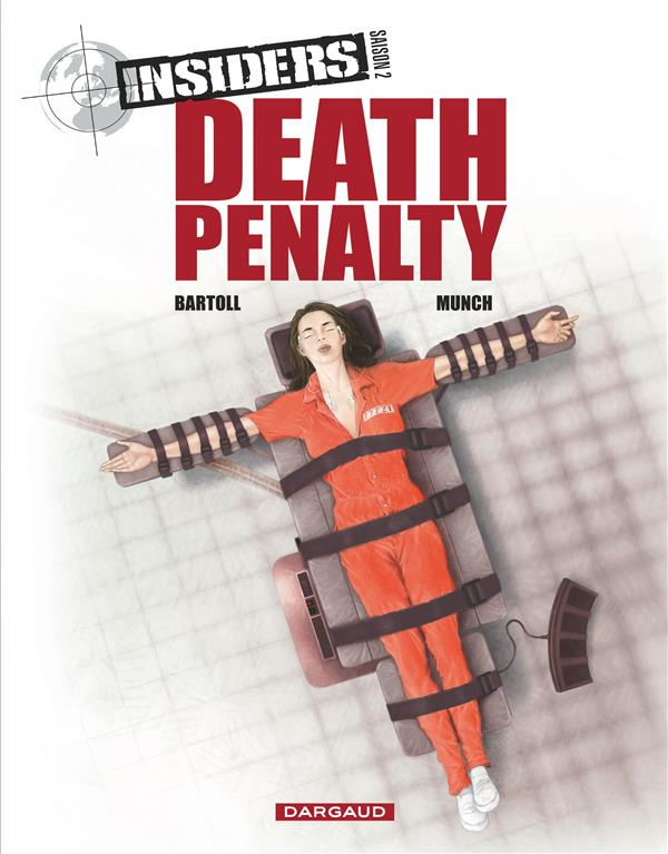 DEATH PENALTY - INSIDERS - T3