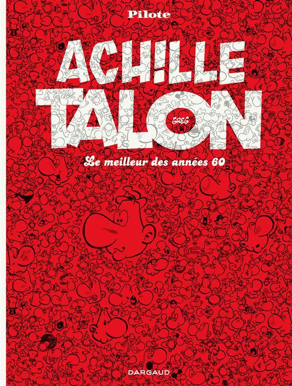 ACHILLE TALON - LE MEILLEUR DES ANNEES 60