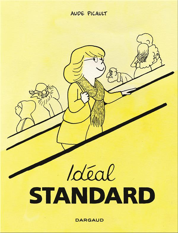 IDEAL STANDARD - TOME 0 - IDEAL STANDARD