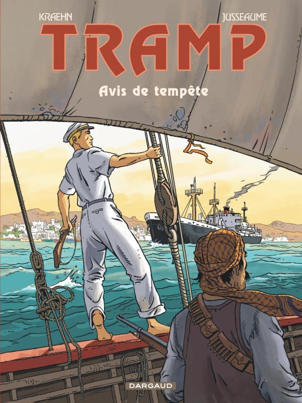 TRAMP T11 TRAMP - TOME 11
