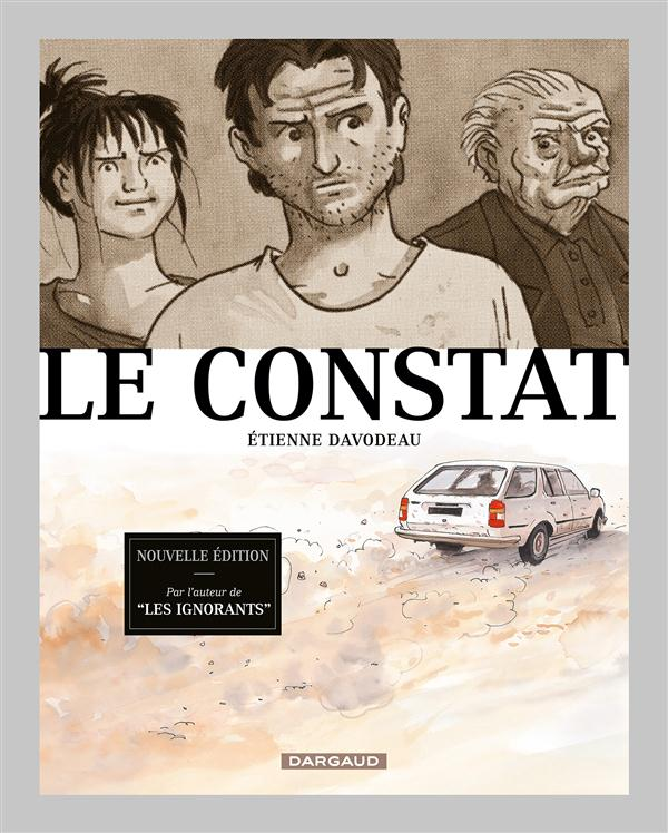 LONG COURRIER - LE CONSTAT