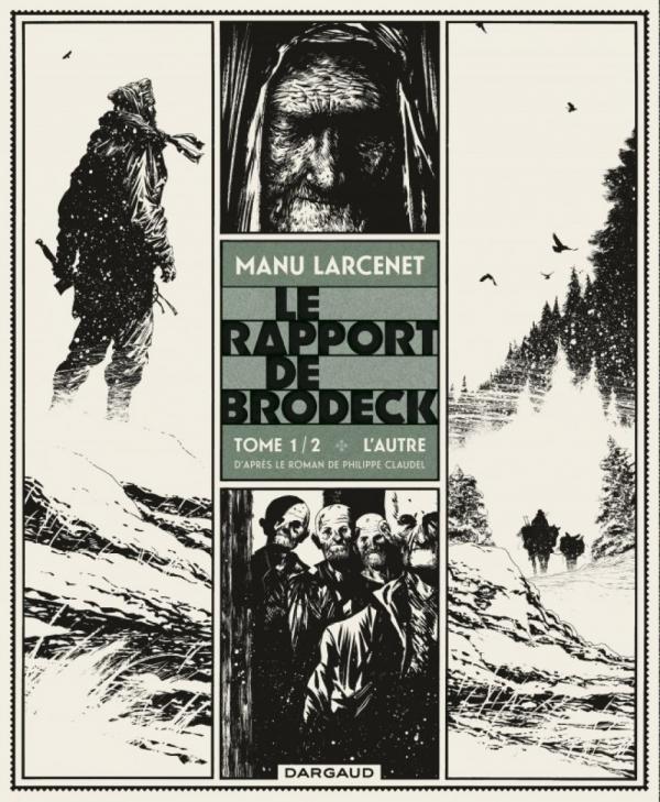 T1 - LE RAPPORT DE BRODECK