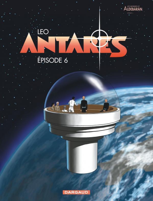 EPISODE 6 - ANTARES - T6