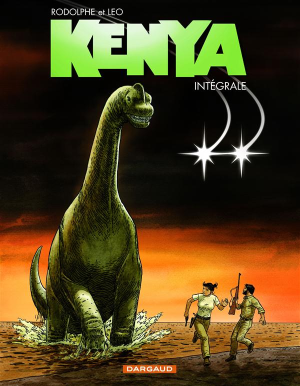 KENYA (INTEGRALE) INTEGRALE KENYA