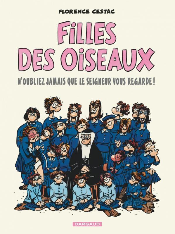 T1 - LES FILLES DES OISEAUX T 1/2