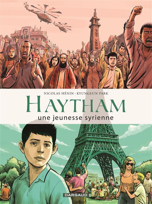 HISTOIRE D'HAYTHAM