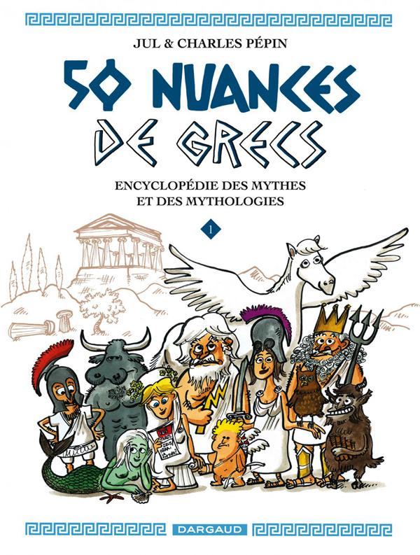 T1 - 50 NUANCES DE GRECS