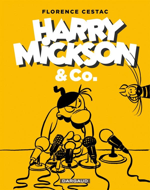 HARRY DICKSON HARRY MICKSON & CO