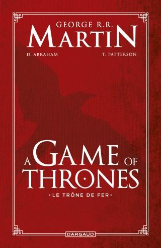 A GAME OF THRONES-INTEGRALE - GAME OF THRONES-INTEGRALE