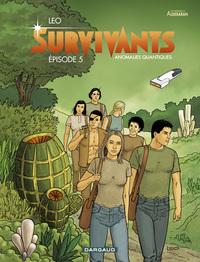 LES SURVIVANTS - T5 - SURVIVANTS, EPISODE 5