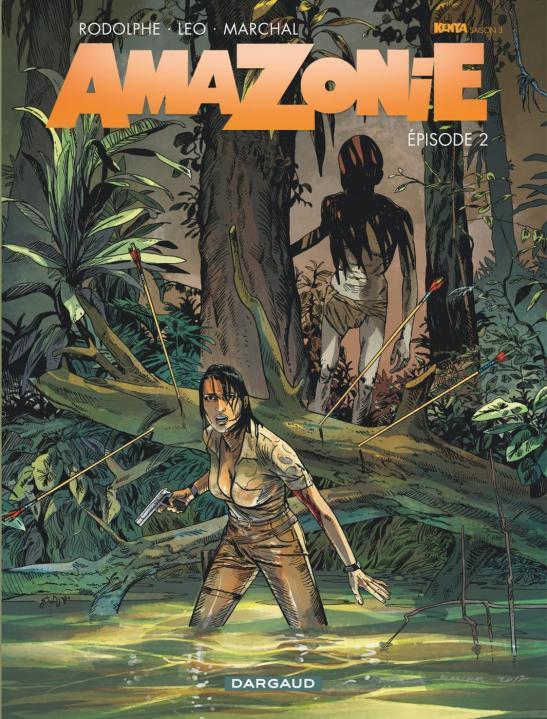 AMAZONIE T2 AMAZONIE TOME 2