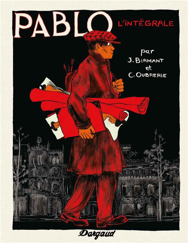 PABLO PABLO-INTEGRALE