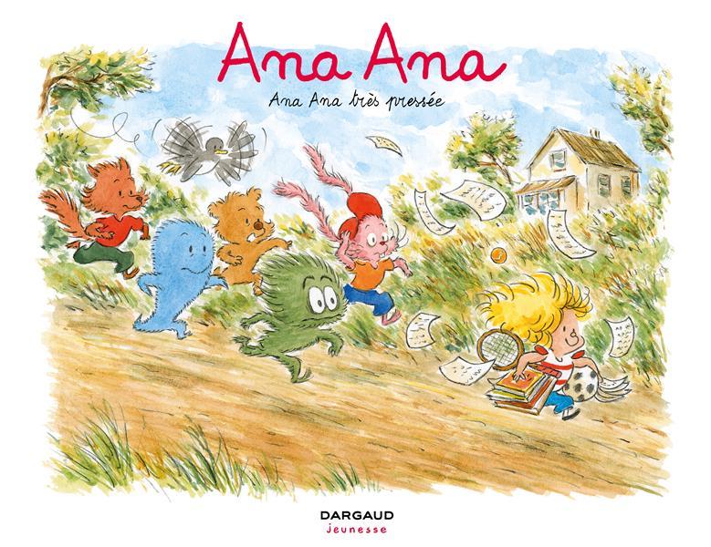 ANA ANA T11 ANA ANA - TOME 11 - ANA ANA - TOME 11