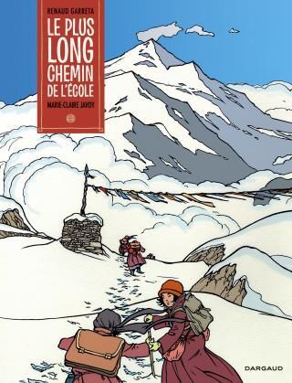 LE PLUS LONG CHEMIN DE L'ECOLE LE PLUS LONG CHEMIN DE L'ECOLE