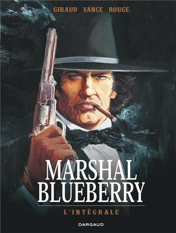 MARSHALL BLUEBERRY MARSHAL BLUEBERRY INTEGRAL