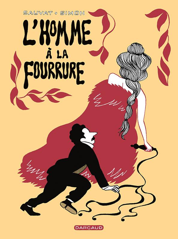 L'HOMME A LA FOURRURE  - TOME 0 - L'HOMME A LA FOURRURE