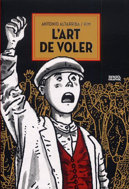 L'ART DE VOLER