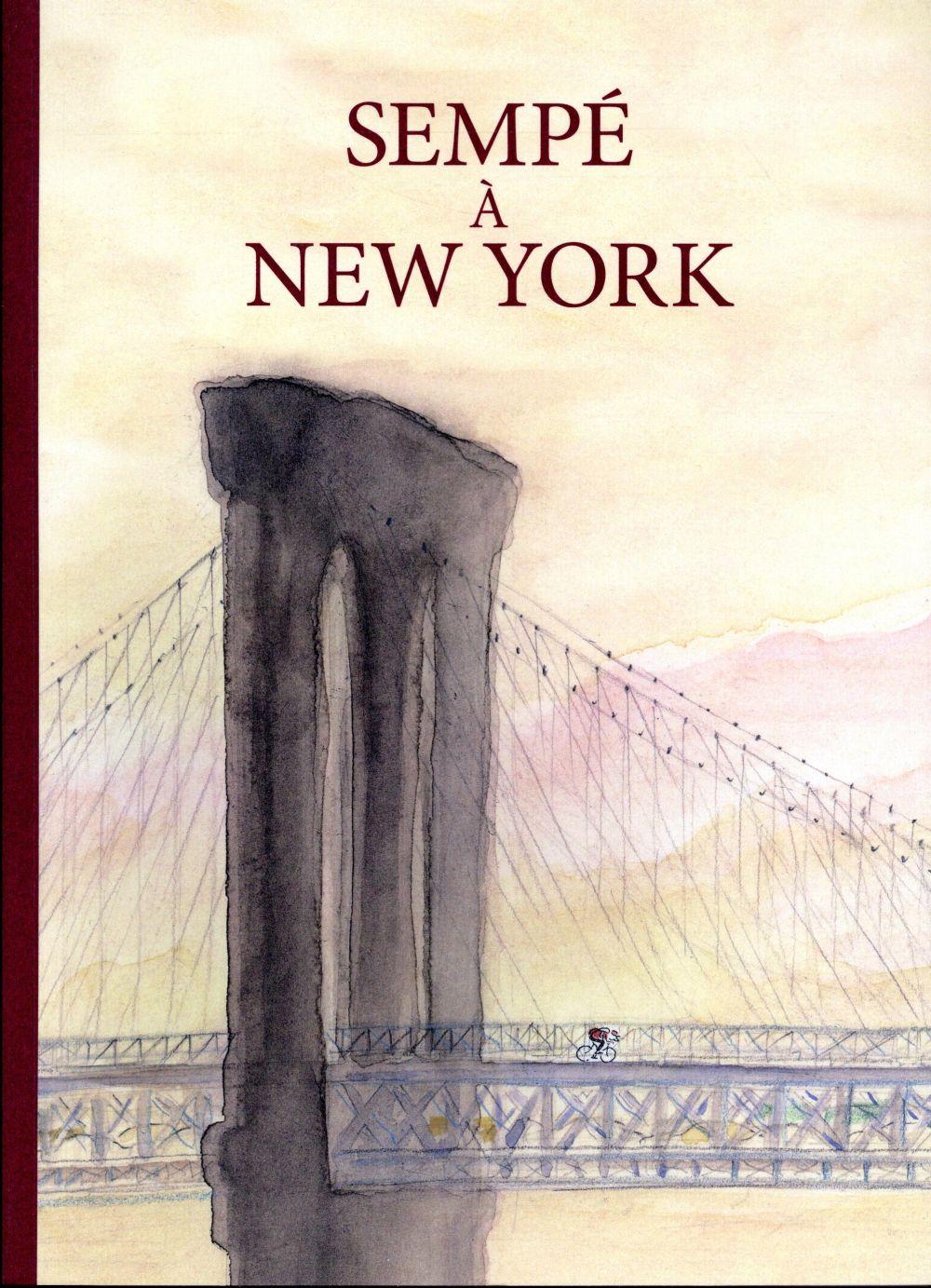 SEMPE A NEW YORK