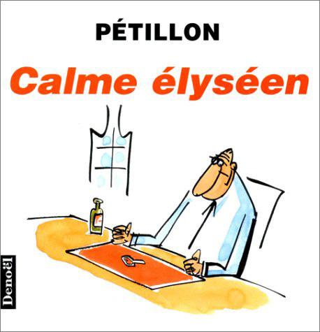 CALME ELYSEEN