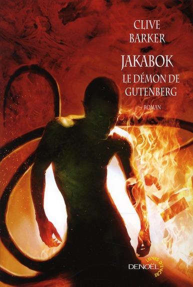 JAKABOK : LE DEMON DE GUTENBERG