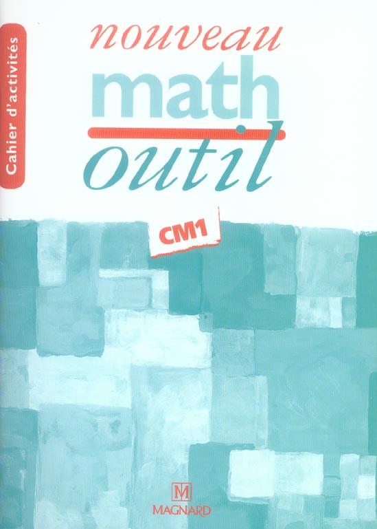 2006 MATH OUTIL CAHIER CM1
