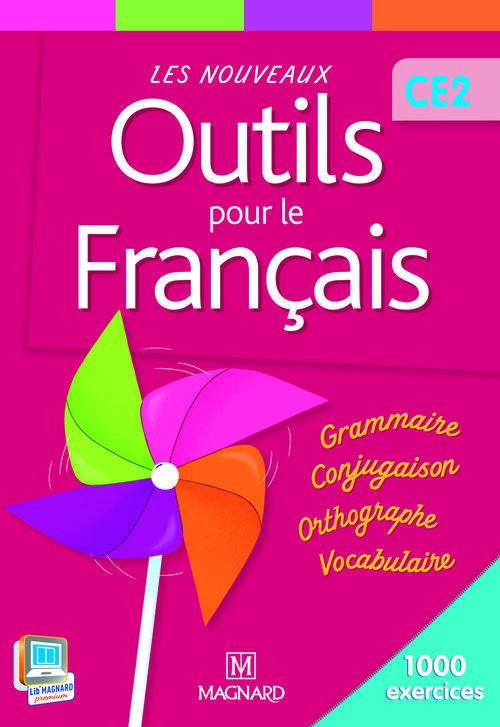 FRANCAIS CE2 ELEVE NOUVEAUX OUTILS POUR LE FRANCAIS