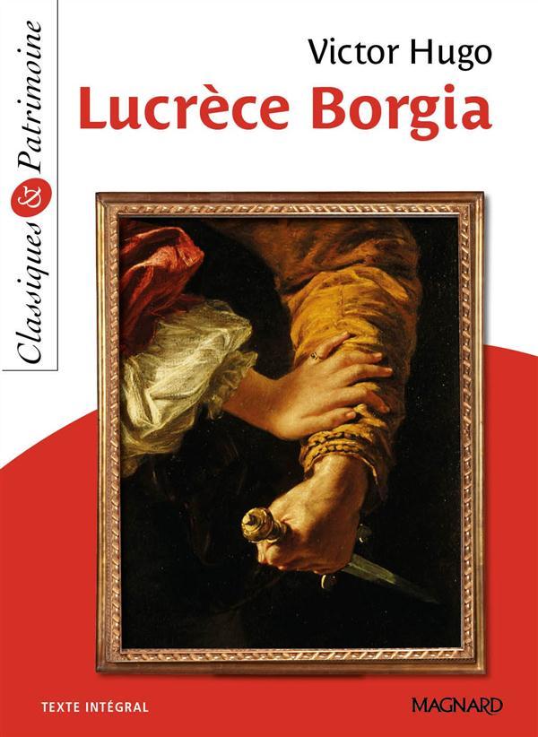 N.68 LUCRECE BORGIA
