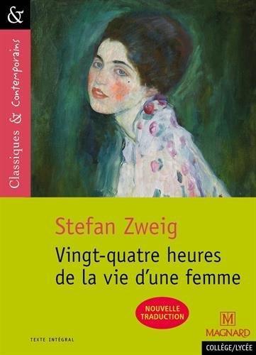 N.176 VINGT QUATRE HEURES DE LA VIE D'UNE FEMME
