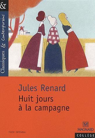 HUIT JOURS A LA CAMPAGNE N.117