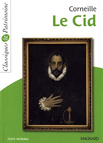 N.3 LE CID DE CORNEILLE