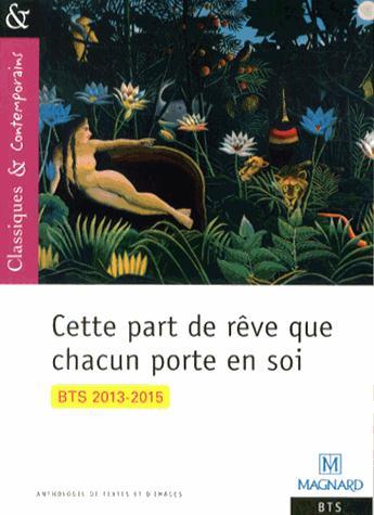 N.140 CETTE PART DE REVE QUE CHACUN PORTE EN SOI