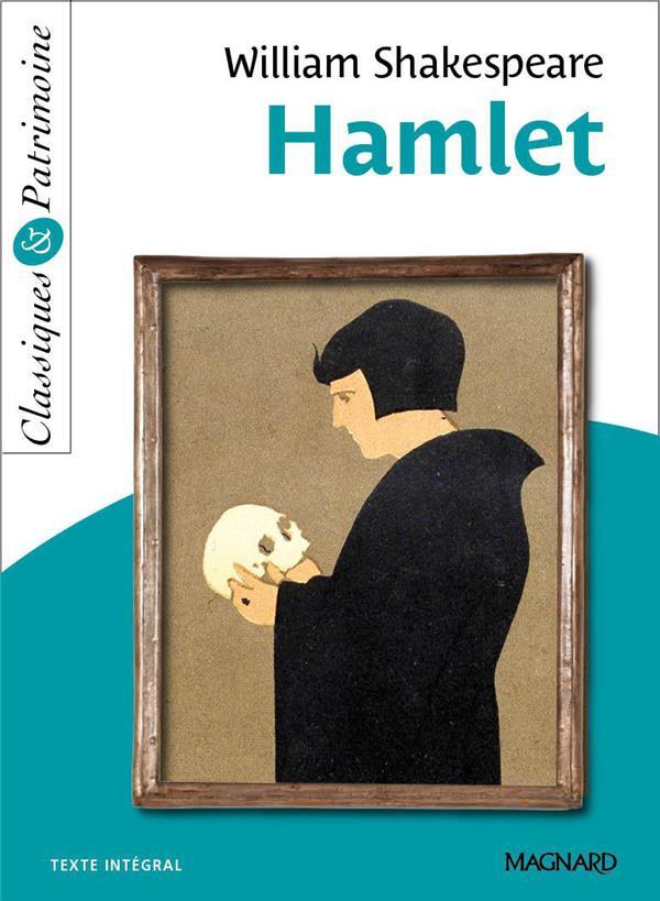 N.82 HAMLET