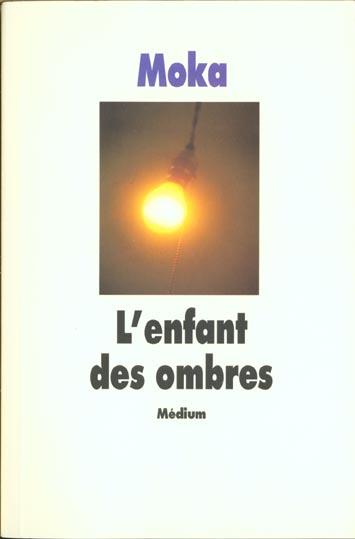 L'ENFANT DES OMBRES - CF NOUVELLE EDITION