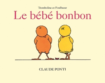 TROMBOLINE : LE BEBE BONBON