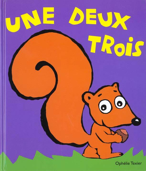 DEUX TROIS (UNE)