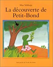 LA DECOUVERTE DE PETIT-BOND