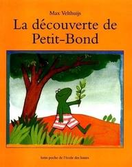 LA DECOUVERTE DE PETIT-BOND