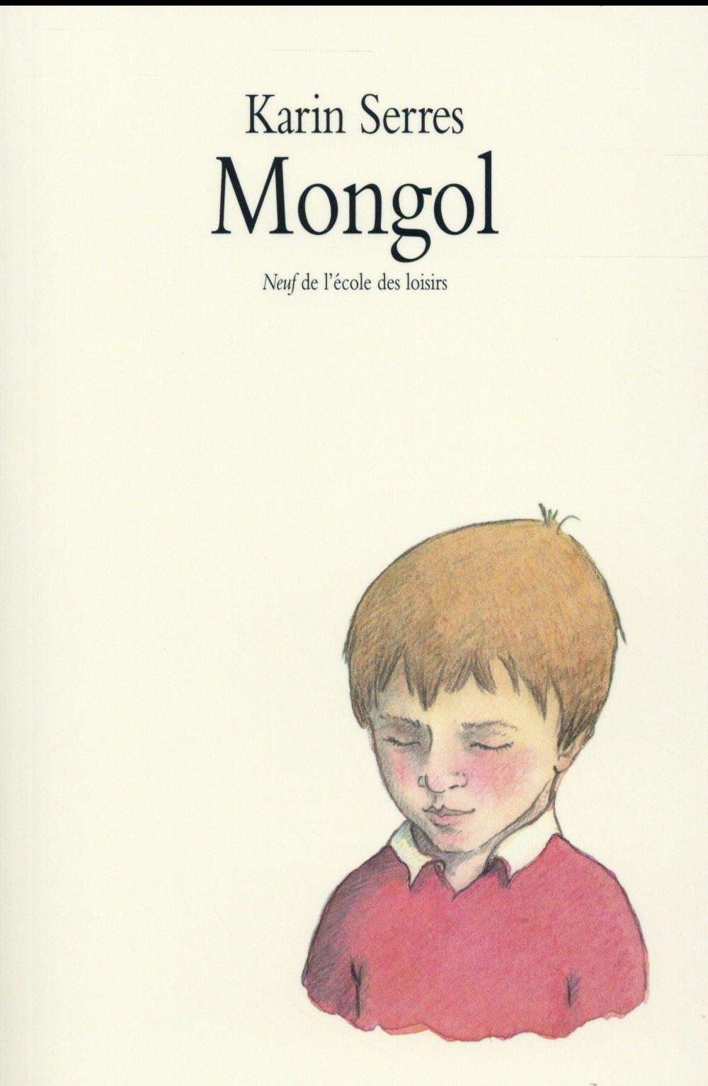 MONGOL (ROMAN)